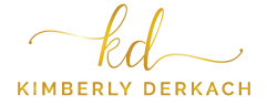 Kimberly Derkach Logo